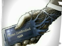 Phone Controlled MAN